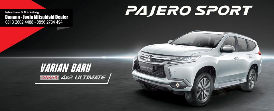 Jogja Mitsubishi Dealer